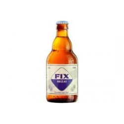 CRT DA 20x330 ml BIRRA GRECA FIX