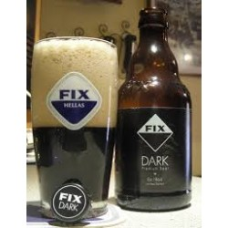 CRT DA 20x330 ml BIRRA BLACK GRECA FIX